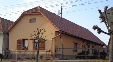 Rekonštrukcia strechy – Betliar