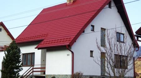 Oprava strechy – Štítnik