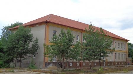 Výstavba strechy – Jelšava
