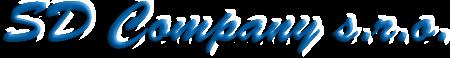 Logo SD Company s.r.o.