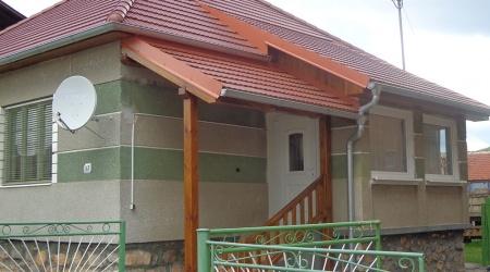 Rekonštrukcia strechy – Dlhá Ves