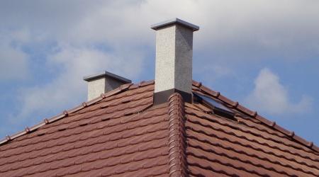 Rekonštrukcia strechy – Koceľovce