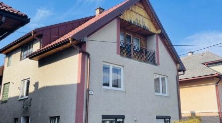 Rekonštrukcia strechy, Gemerská Poloma