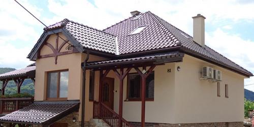 Rekonštrukcie a údržby striech